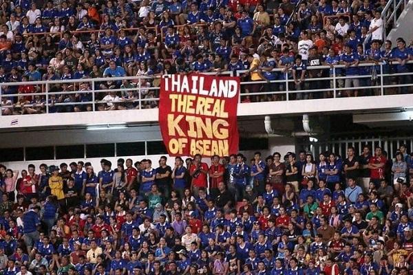 việt nam thắng Thái Lan