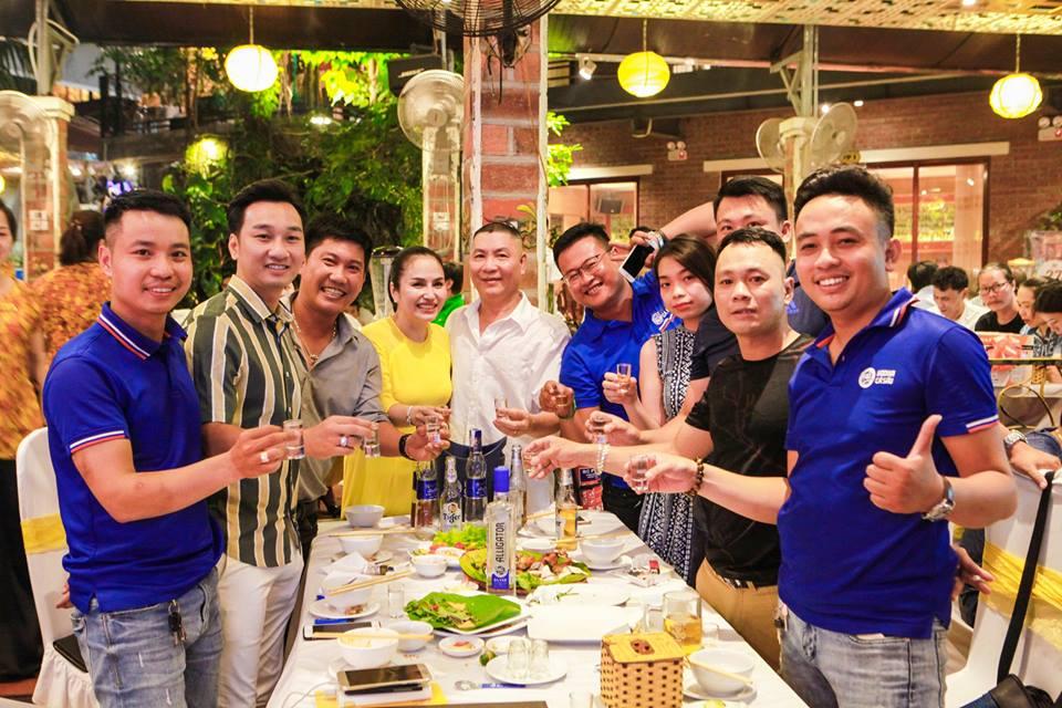 Ẩm thực Vân Hồ - tinh hoa ẩm thực Việt