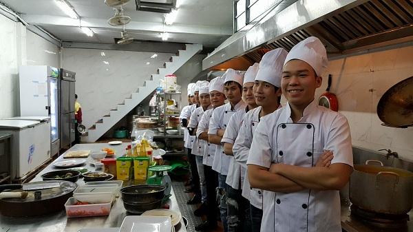 nhà hàng ăn Hà Nội