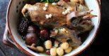 6 món ăn giữ cho cơ thể bạn luôn ấm áp trong mùa đông
