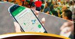 Ẩm thực Vân Hồ Book xe miễn phí cho KH về nhà an toàn