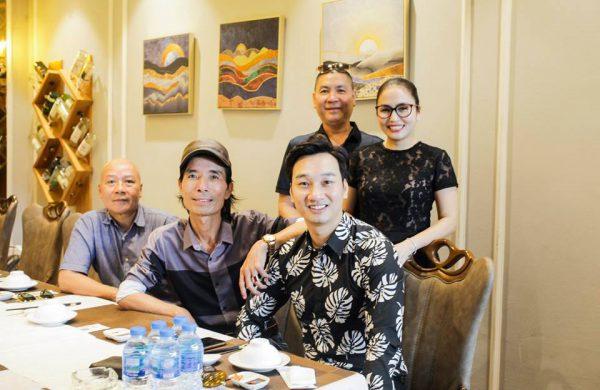 Ẩm thực Vân Hồ – Địa điểm tụ họp, thư giãn thân thiết của những người nổi tiếng
