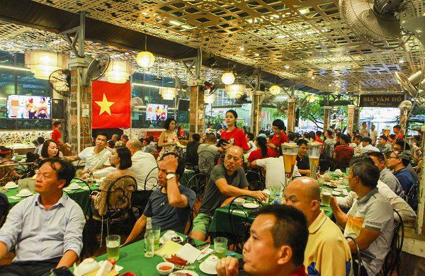 Ẩm thực Vân Hồ – điểm hẹn lý tưởng đón năm mới 2019