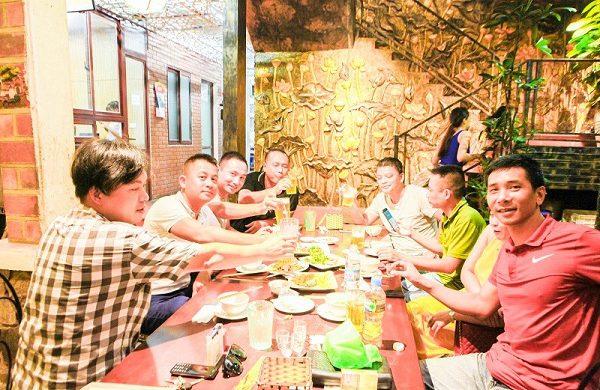 Cảm nhận phong vị thủ đô tại 10 nhà hàng nổi tiếng Hà Nội