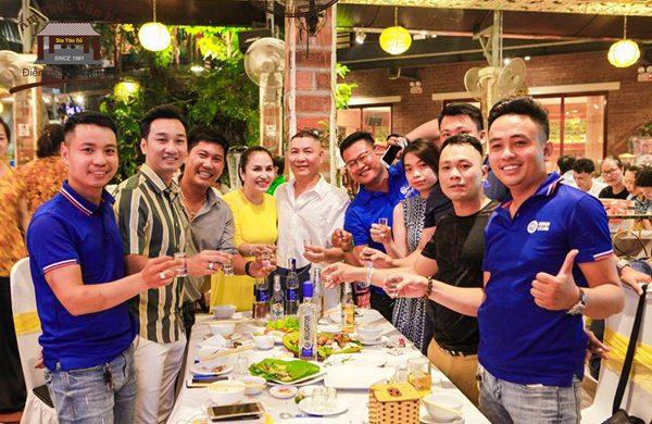 Ẩm thực Vân Hồ vinh dự lọt top 100 nhà hàng có dịch vụ hoàn hảo vì quyền lợi người tiêu dùng năm 2019