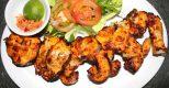 Cá tầm nướng muối ớt – Món ăn ngon giàu dinh dưỡng tốt cho sức khỏe
