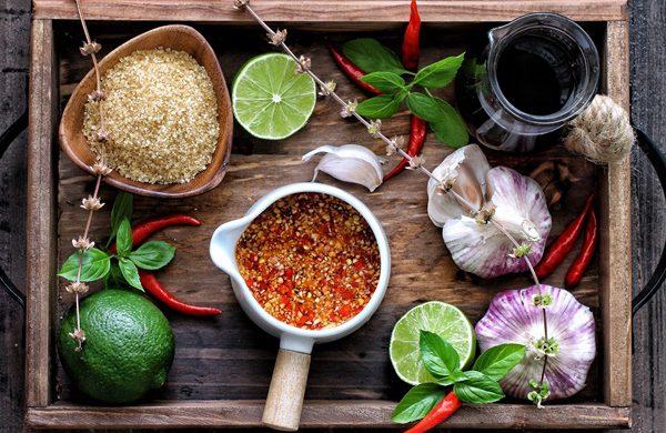 Chanh – gia vị quen thuộc, tạo nên linh hồn của nhiều món ăn Việt