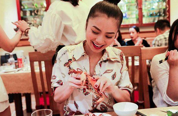 Ở Hà Nội, muốn ăn đại tiệc hải sản ngon thì đi đâu?