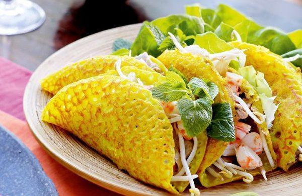 Hương vị đặc trưng của ẩm thực 3 miền Bắc – Trung – Nam