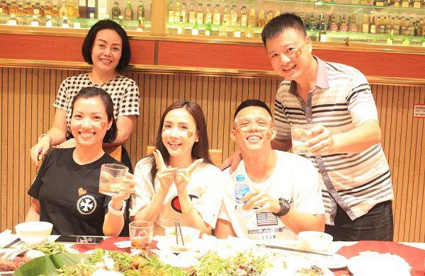 Nhà hàng ăn gia đình ở Hà Nội có không gian đẹp và đồ ăn ngon