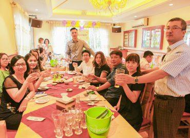 Nhà hàng đồ ăn ngon Hà Nội nổi tiếng không thể bỏ qua