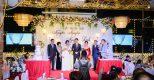 Những điều cần lưu ý khi tổ chức tiệc cưới mùa dịch Covid-19