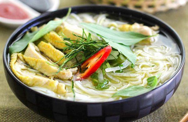 Những loại thực phẩm nên bổ sung khi bị mắc cảm cúm