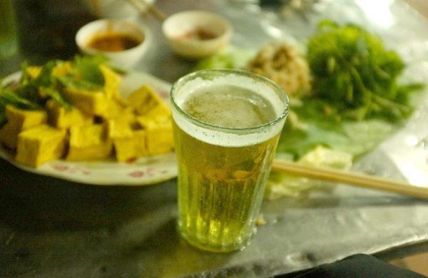 Những lý do bạn nên uống bia