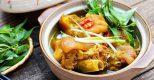 Những món ăn ngon từ móng giò giúp đẹp da, chữa bệnh hiệu quả