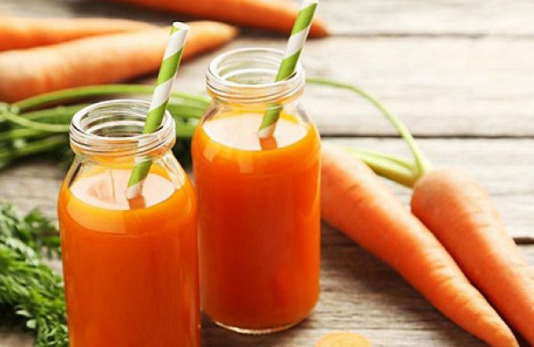 Những thực phẩm giúp thanh lọc cơ thể hiệu quả