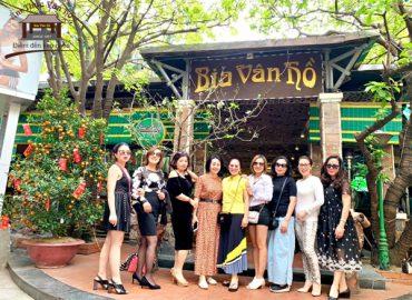 Quán ăn sạch sẽ tại Hà Nội gần 30 năm gắn bó với người dân Thủ đô