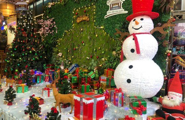 """Tháng 12 đi đâu tổ chức tiệc Giáng sinh, liên hoan cuối năm """"chuẩn không cần chỉnh""""?"""