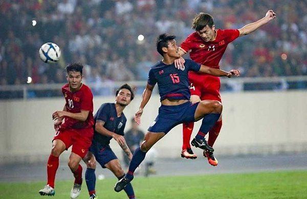 """Thắng Thái Lan 4 – 0, Việt Nam khẳng định ai mới thực sự là """"King of Asean"""""""