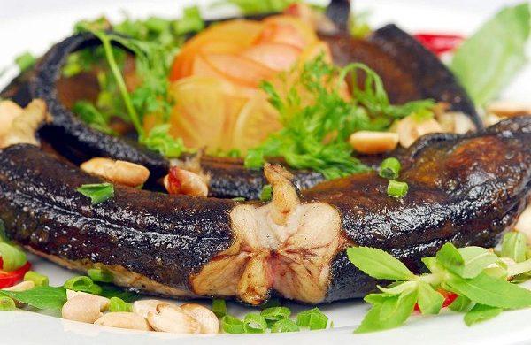 """Thịt lươn – Thực phẩm """"vàng"""" cho sức khỏe cả gia đình"""