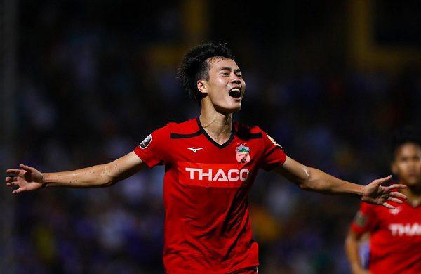 Tin vui liên tiếp từ tuyển thủ Việt gửi đến thầy Park