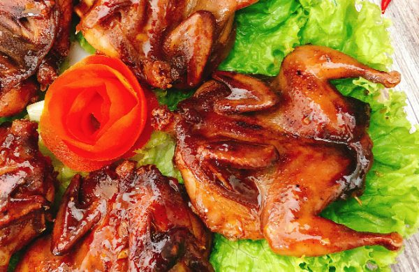 Tổng hợp món ngon chế biến từ Chim câu đầy dinh dưỡng