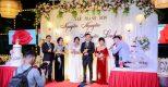 Bật mí 10 địa điểm tổ chức tiệc cưới giá rẻ tại Hà Nội tiết kiệm chi phí