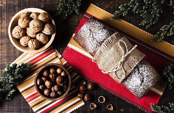 Top 5 món ăn đặc trưng không thể thiếu trong lễ Giáng sinh