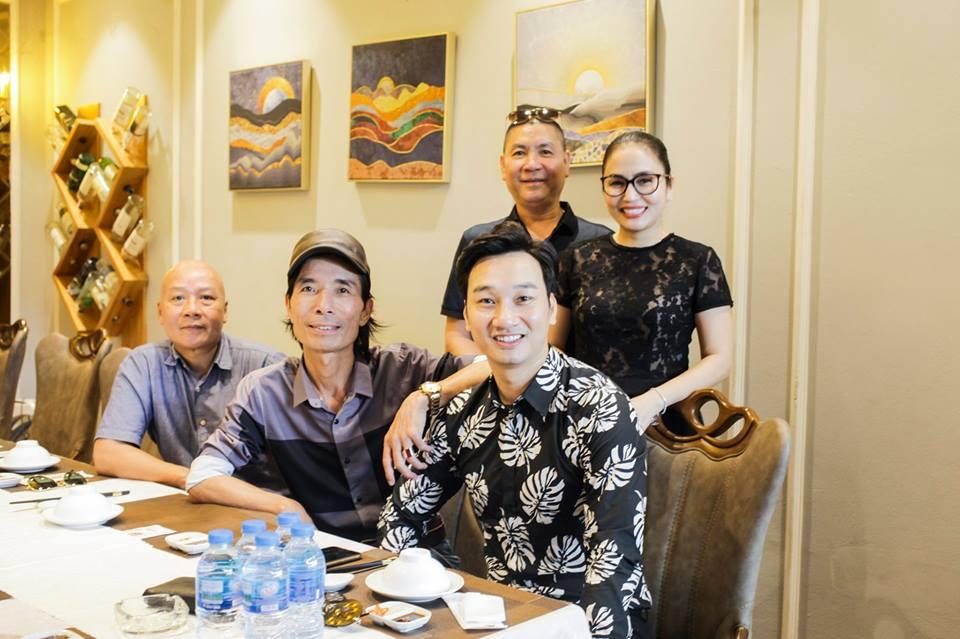 Ẩm thực Vân Hồ - Địa điểm tụ họp, thư giãn thân thiết của những người nổi tiếng