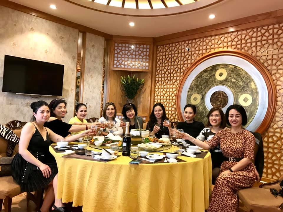 Quán ăn ngon dành cho gia đình ở Hà Nội