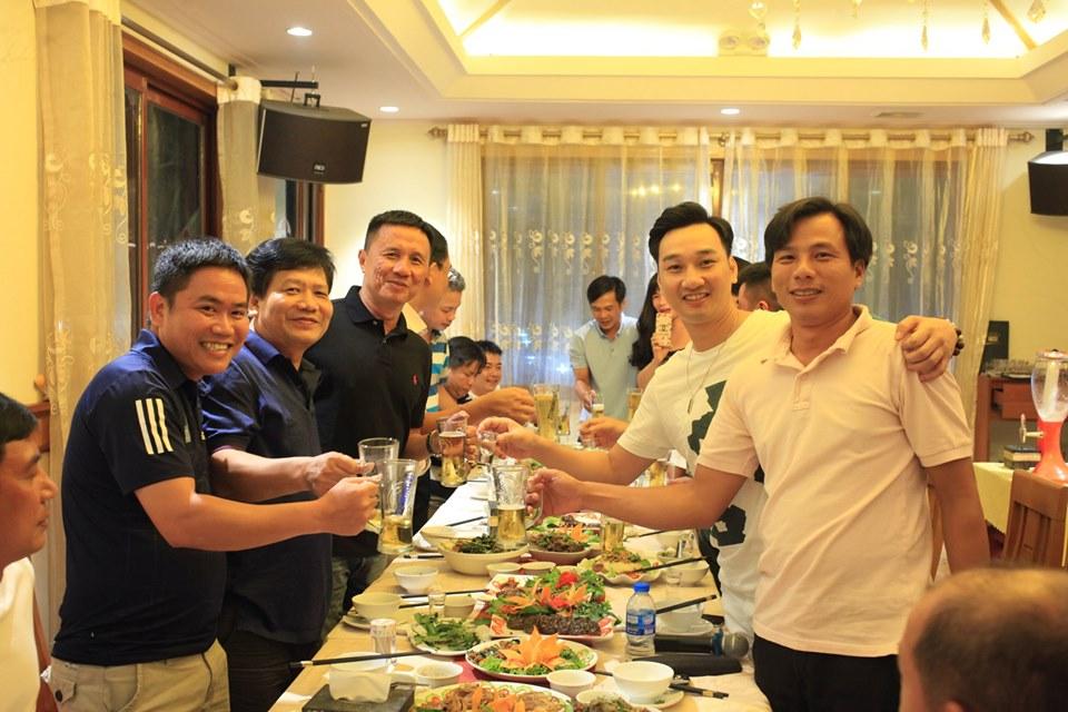 Quán bia ngon ở Hà Nội