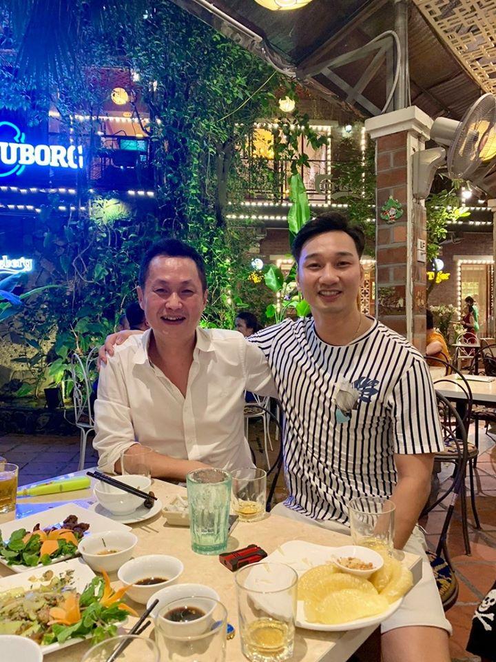 Nhà hàng ăn ngon đẹp ở Hà Nội