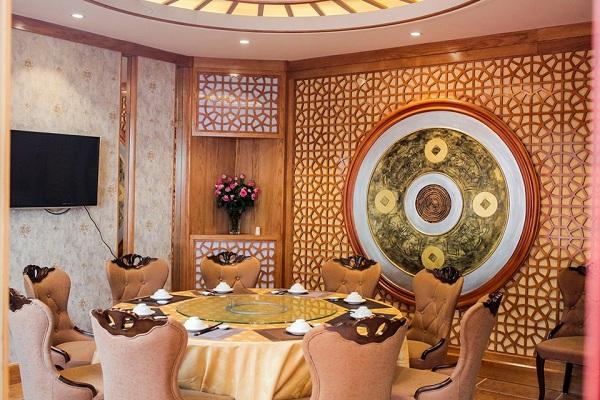 quán ăn ngon cho gia đình tại Hà Nội