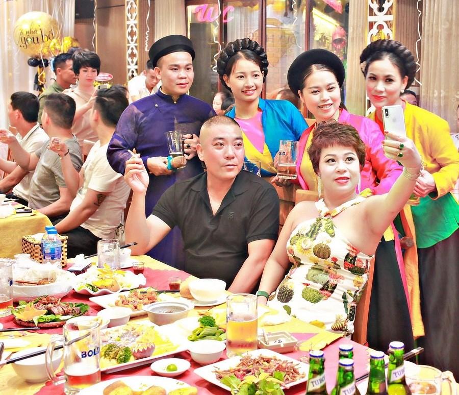 Quán bia Hà Nội ngon