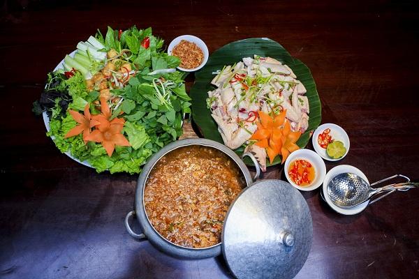 Tổ chức Tiệc Sinh Nhật ở Hà Nội