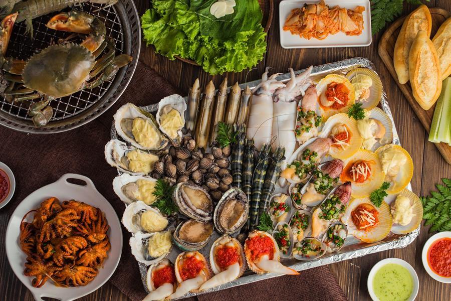 thực phẩm giúp tăng chống dịch