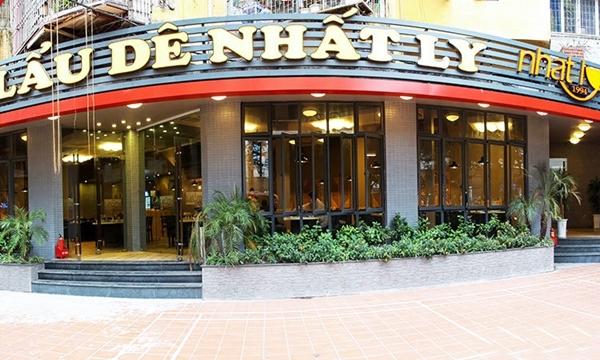 top nhà hàng ăn ngon ở hà nội