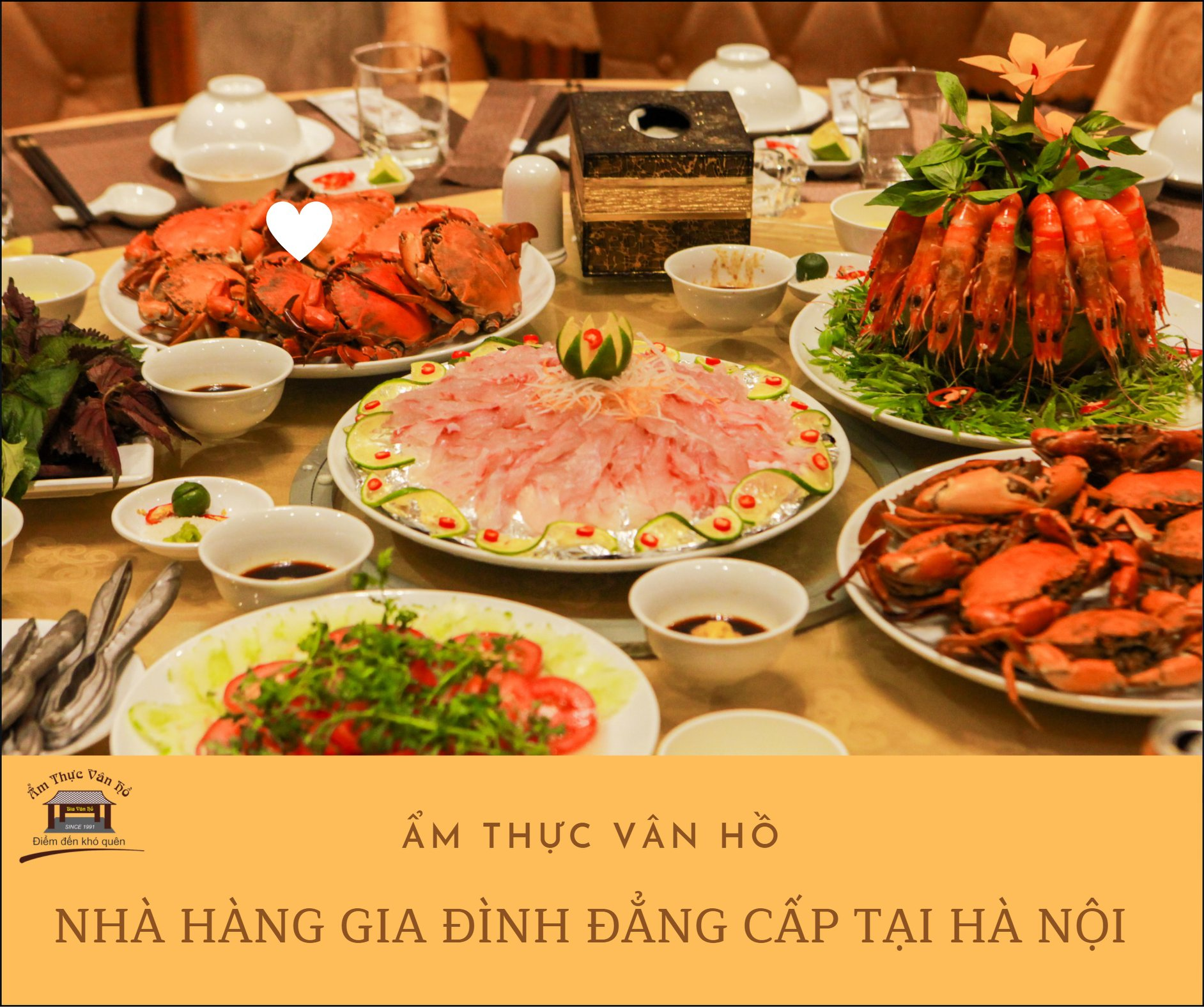 địa điểm tổ chức liên hoan ở Hà Nội