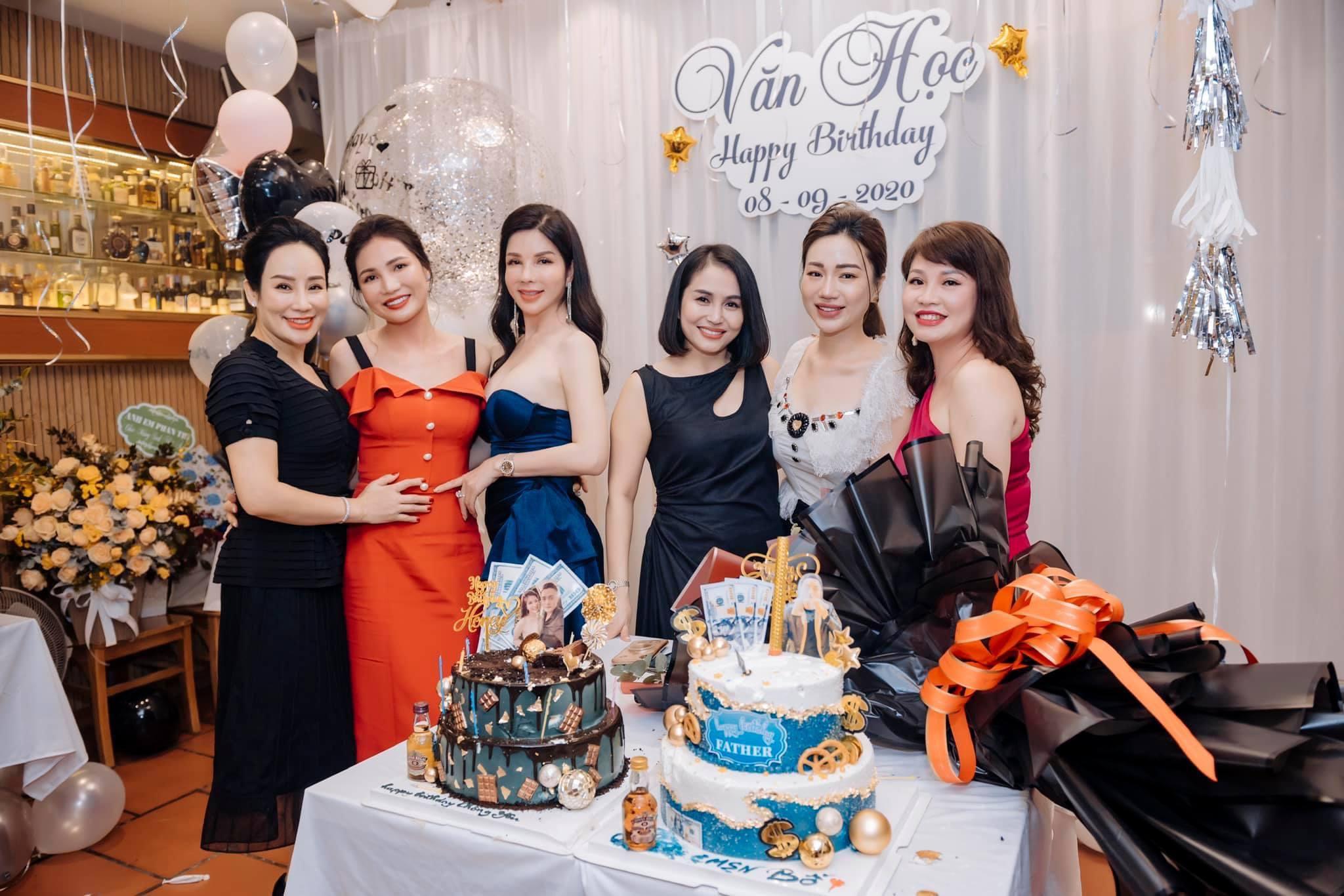 nhà hàng tổ chức sinh nhật tại Hà Nội