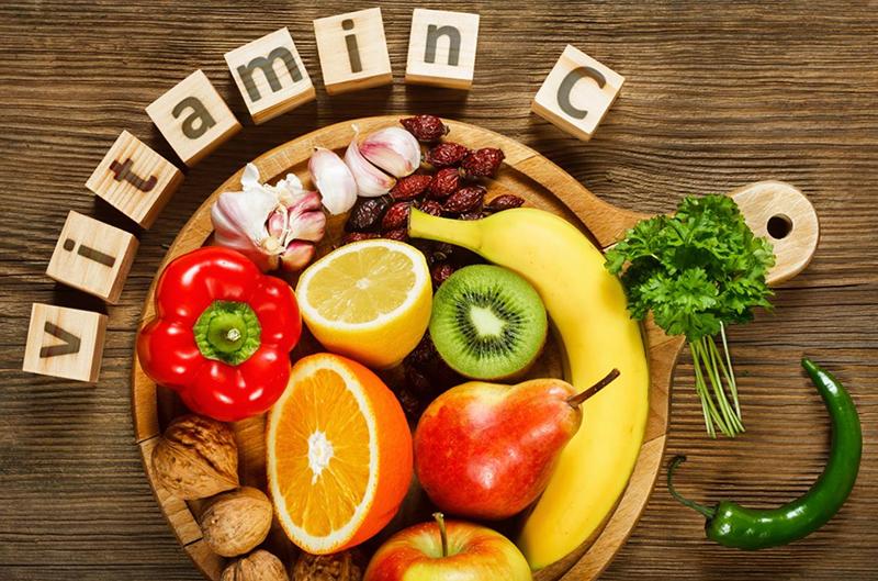 Những loại quả giàu vitamin C