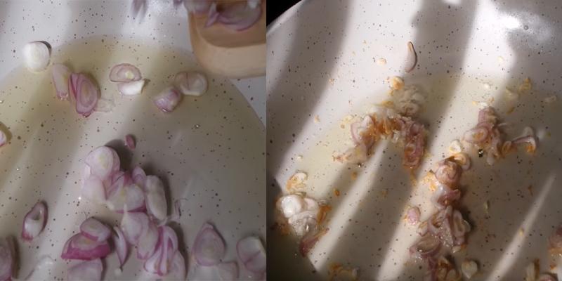 Cách nấu cháo sườn thơm ngon cho bữa sáng ngày cuối tuần se lạnh
