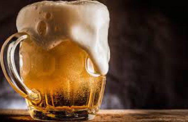 10 lợi ích bất ngờ khi uống bia