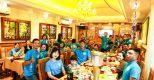 Tìm kiếm nhà hàng tổ chức sự kiện công ty tại Hà Nội lý tưởng nhất