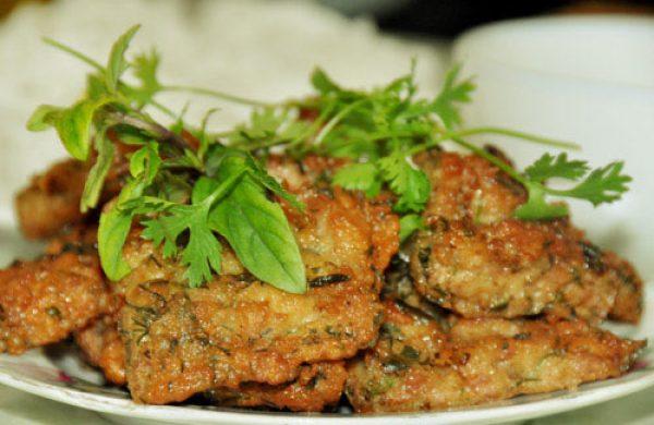 Các món ăn mùa thu ngon, hấp dẫn và giàu dinh dưỡng