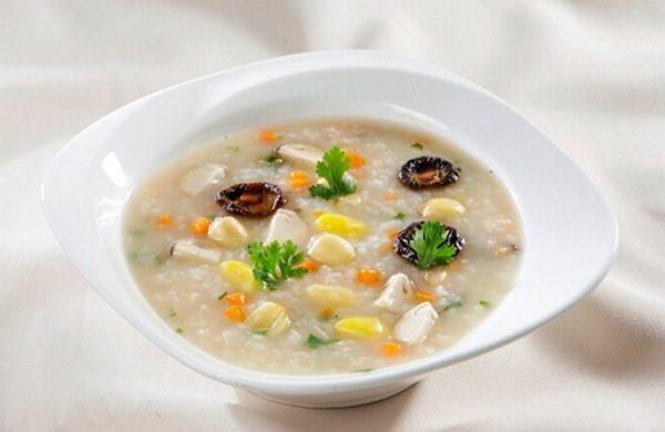 3 món ăn ngon, bổ dưỡng và cách làm cho người bị đau dạ dày