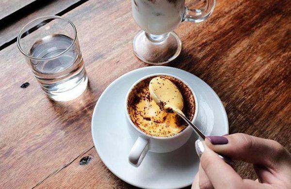 """Cà phê trên toàn thế giới cùng """" nghía qua"""" nhan sắc"""