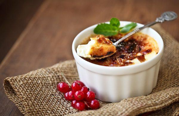 Món tráng miệng kiểu Pháp dễ làm nhất tại nhà