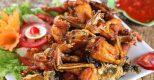 Món ăn từ thịt ếch bổ thận tráng dương, chữa tiểu đường cực tốt