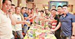 Khám phá tinh hoa ẩm thực truyền thống tại quán ngon Ẩm thực Vân Hồ