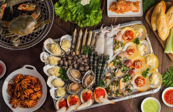 Thực phẩm giúp tăng sức đề kháng phòng dịch bệnh do virus COVID-19